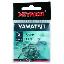 Yamatsu Carp