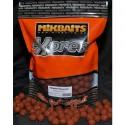Mikbaits - eXpress original trvanlivé boilie 1kg