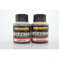 Mikbaits - Spiceman Dip 125ml