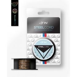 Steel Cord ocelové lanko 5m