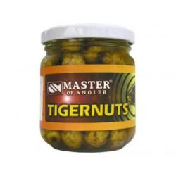 Tygří ořech Tigernuts - 212 ml - med