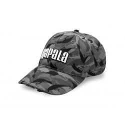 Čepice RAPALA 5 LED CAP