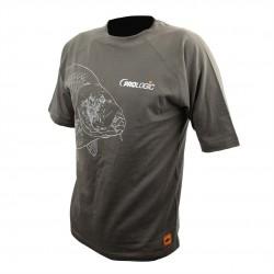 Prologic Carp T-Shirt | Tričko s krátkým rukávem | Zelená
