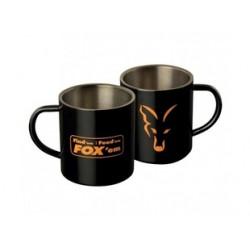 FOX Nerezový hrnek Fox Stainless Mug