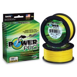 PowerPro SH PP Yellow