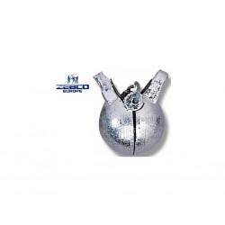 Olovo ( žabka ) k měření hloubky Zebco Clip-On Plumment