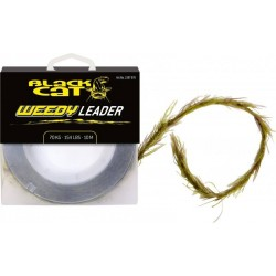 BLACK CAT Weedy Leader 10m 70kg