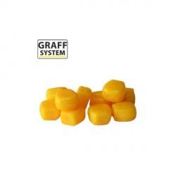 Plovoucí kukuřice Graff system