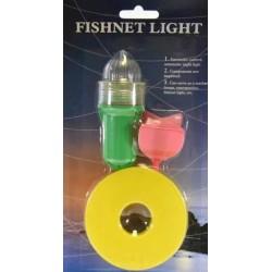 Světelná bójka Albastar