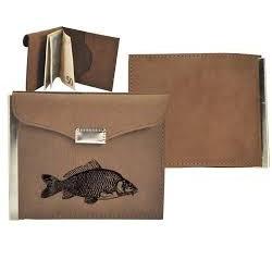 Rybářská peněženka 90 - dolarovka
