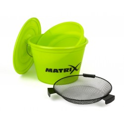 Fox Matrix Bucket set kbelík 20l