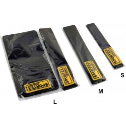SPORTEX Stahovací pásky na pruty - suchý zip