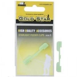 Držák na chemické světlo - Gold star