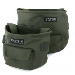 Fox Bedrová taška na krmení Royale Boilie/Stalking Pouch Standard
