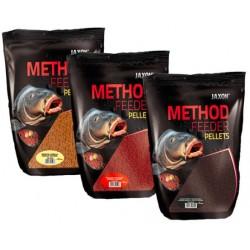 Method feeder peletky 2mm