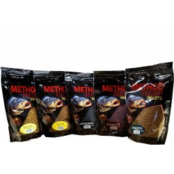 Method feeder pellets 4mm