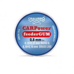 Cralusso CARPower Feeder Gum 10 m