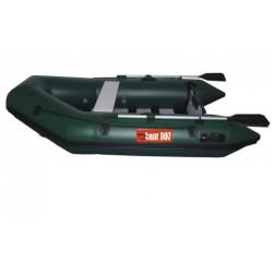 Nafukovací čluny boat007 - Lamelové dno