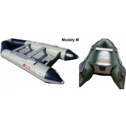 Nafukovací čluny boat007 - Skládací podlaha