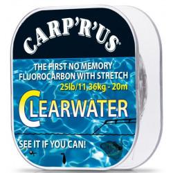 Clearwater - návazcový fluorocarbon