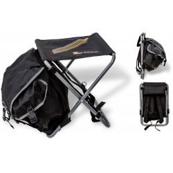 Zebco Židlička s batohem