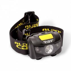 Čelovka Black Cat Headlamp