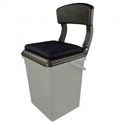 Sedátko Cozee Bucket Seat pro kýbl Modular Bucket 30l