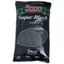 SENSAS Krmení 3000 Super Black Feeder 1kg