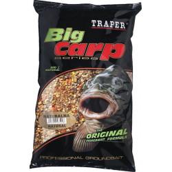 Krmítková směs Traper Big Carp 2,5Kg Fish Mix
