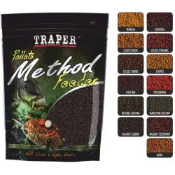 Traper Method feeder pellets 500g
