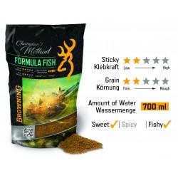 Browning Champion's Method Formula Fish 1kg