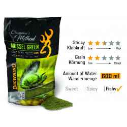 Browning Champion's Method Mussel green 1kg