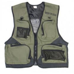 Rybářská vesta X2 MISTRALL