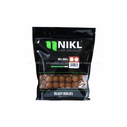 Nikl - Hotové boilie KrillBerry READY