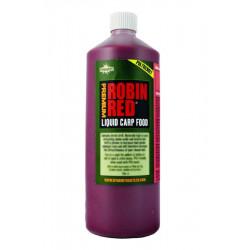 Dynamite Baits Liquid Carp Food Robin Red 1 l
