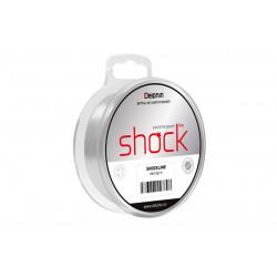 Šokový vlasec - Shock Line 80m