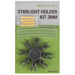Korum Starlight Holder Kit 3 mm