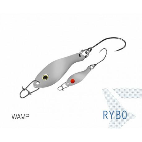 Plandavka Delphin RYBO