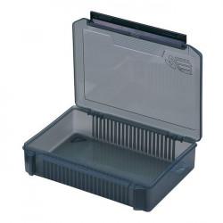 Plastový box VS 3020NDDM 255x190x60mm černý