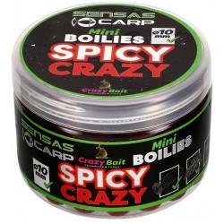 Mini Boilies Crazy bait 80g