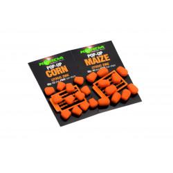 Korda Pop-Up Citrus Zing - orange (citrusové plody) umělá kukuřice plovoucí