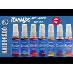 Haldorádó Tornado Activator Spray 30ml