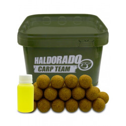 Haldorádó Big Feed - C21 Boilie 1kg + 100ml aromat